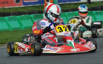 Ogden: KF Race Engines